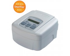 DevilBiss Sleep Cube CPAP Plus + Nemlendirici