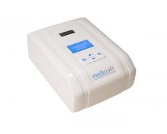 Medicraft  Bilevel PV  Bipap Cihazı Nemlendirici Dahil