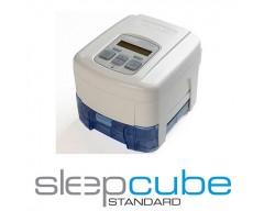 Cpap Cihazı SleepCube Standard   DevilBiss+nemlendirici